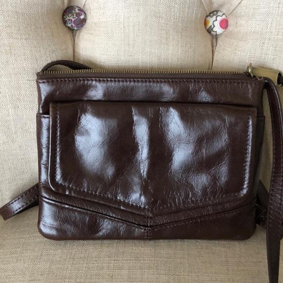 9a3a2ff73e3f HOBO Handbags - Hobo Amble Crossbody